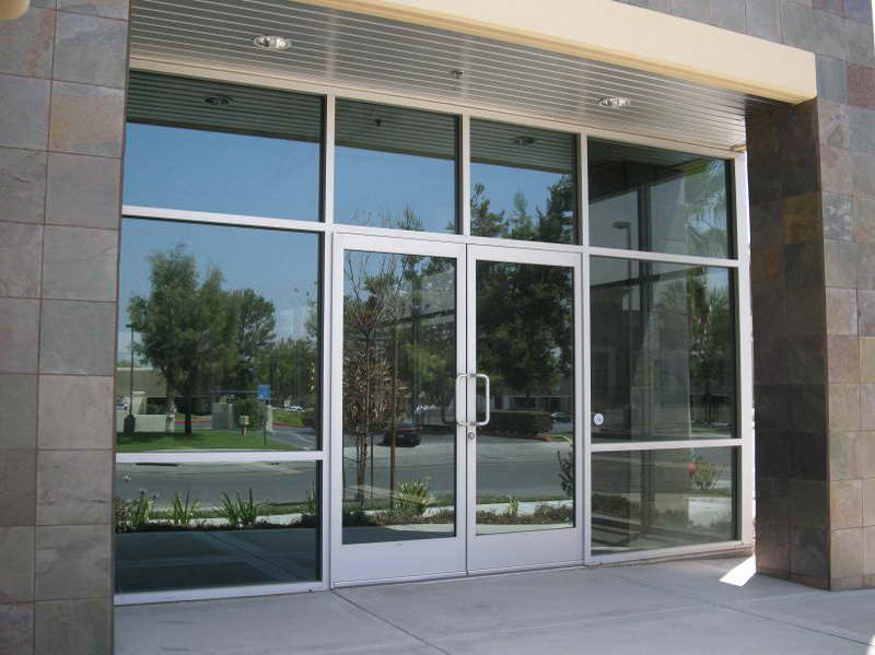 Glass Door Repair in Dubai