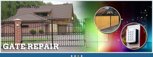 automatic swing gate repair in dubai