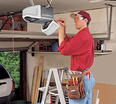 garage door openers in dubai