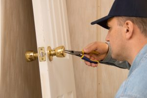 Door Repair Dubai