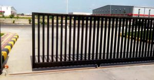 Automatic Sliding Gate Repair Dubai