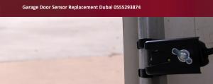 Garage Door Sensor Replacement Dubai