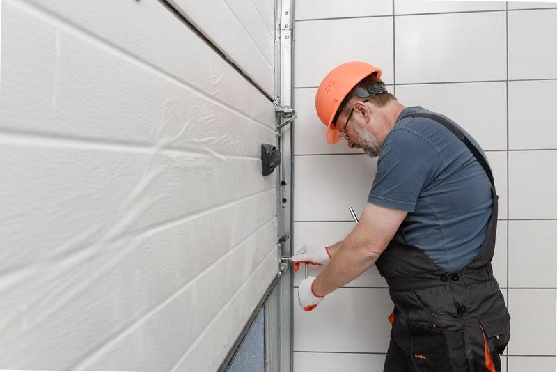 Garage Door Repair Sharjah