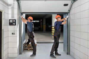 Garage Door Repair Jumeirah Park Dubai